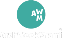ArchWeekMiami Logo
